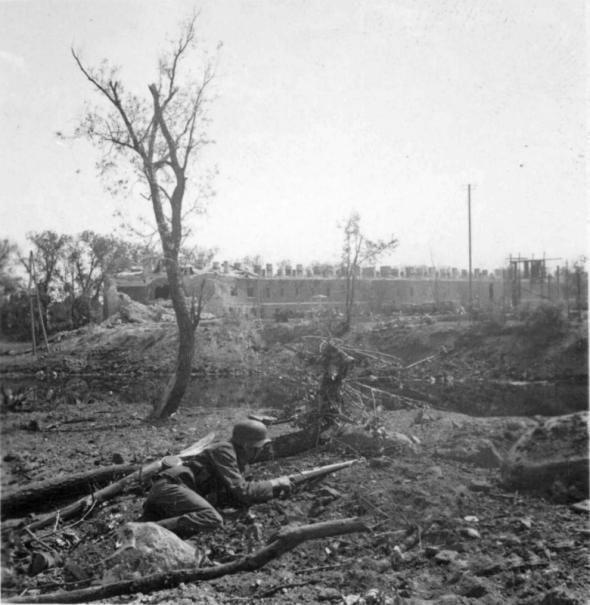 Brest fortress 24 June 1941 worldwartwo.filminspector.com