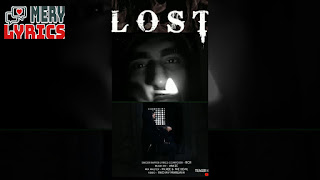 Lost Lyrics By RCR