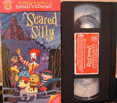Nothing But Cartoons: The Wacky Adventures of Ronald ...