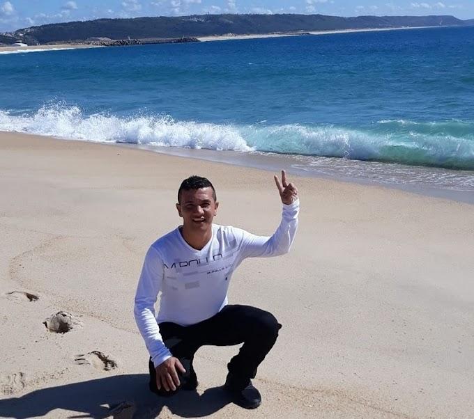 De Açucena! Família de pedreiro atropelado em Portugal tenta arrecadar mais de R$ 50 mil para traslado do corpo para o Brasil