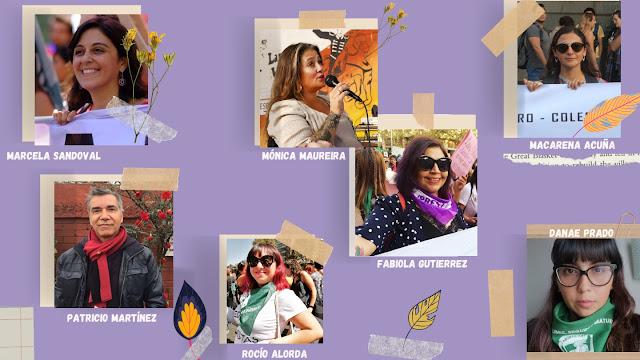 #Destacamos: Comisión Nacional de Género del Colegio de Periodistas celebró 5 años de existencia