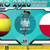PREDIKSI BOLA SPAIN VS POLAND MINGGU, 20 JUNI 2021 #wanitaxigo