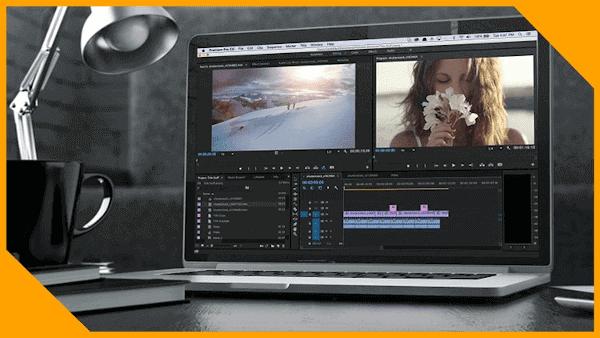 كورس كيفية تسجيل وتحرير محتوى الفيديو للمبتدئين