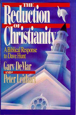 Gary DeMar & Peter J. Leithart-The Reduction Of Christianity-