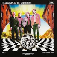 THE BELLTOWERS - Day breakaway (Álbum)