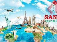 Lowongan Kerja Supir SANEL Tour & Travel