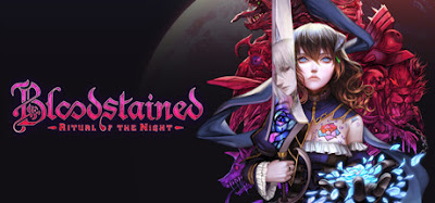 Bloodstained: Ritual of the Night Việt hóa