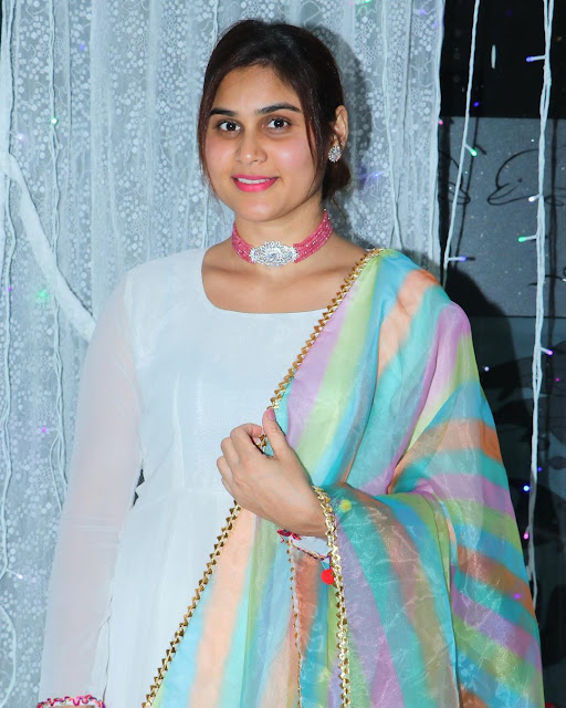 Madhu Reddy (Indian Actress) Wiki, Biography, Age, Height, Family, Career, Awards, and Many More