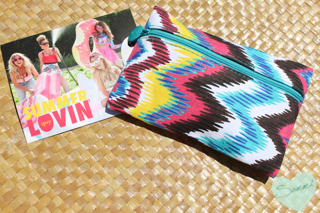 Ipsy Glam Bag: July 2015 Review