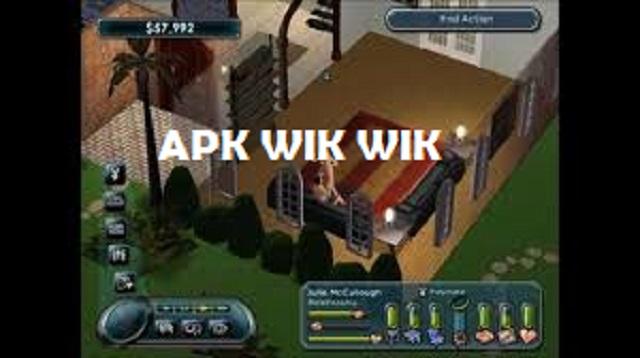 APK Wik Wik