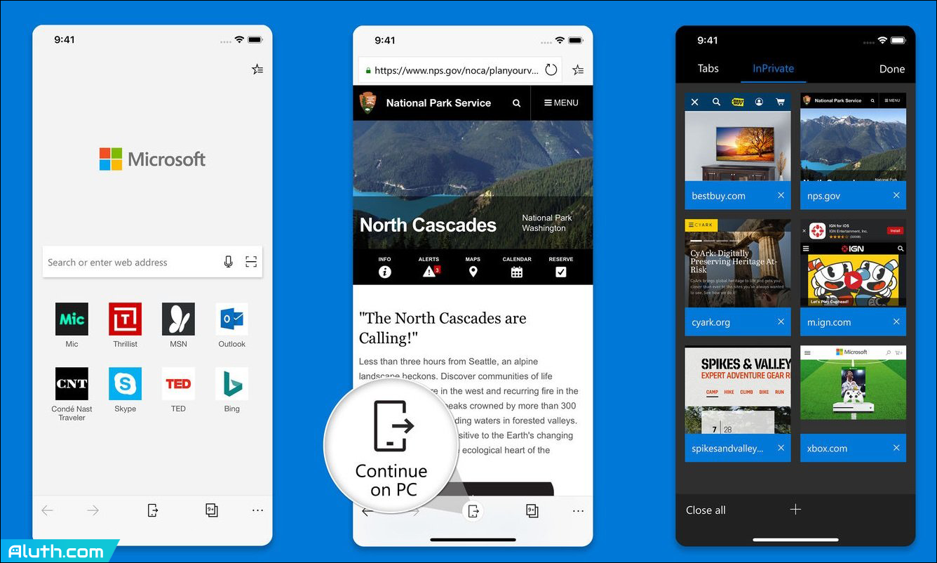 According to Microsoft Developers, it is currently the fastest web browser in the world. This new release candidate build will include sync support for passwords, history, favorites, and settings across Windows, macOS, iOS, and Android.
