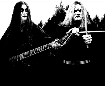 Buried by Dust and Time: The Controversial and Cultural Legacy of Black Metal