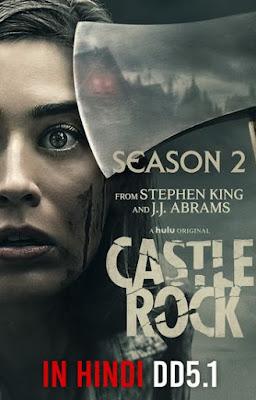 Castle Rock Season 2 Dual Audio [Hindi-DD5.1] 720p WEBRip ESubs Download