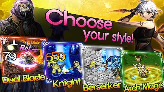 SOL: Stone of Life EX Mod Apk Download