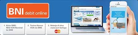 Aktivasi Debit Online BNI Harus di Kantor Cabang?
