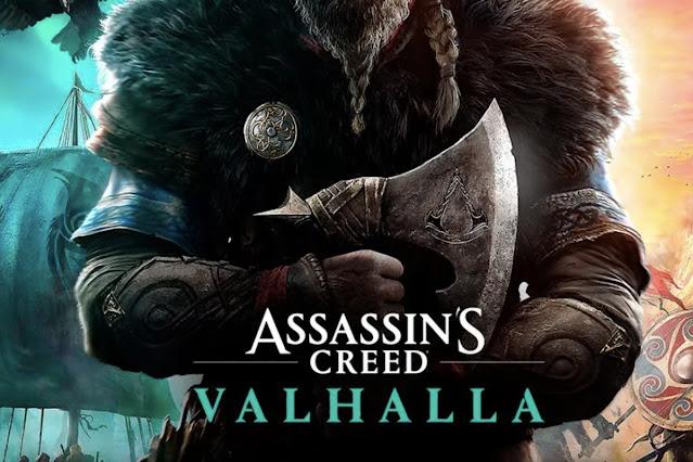 Assassin's Creed Valhalla Türkçe Yama - %100 Türkçe Kurulum + İndir