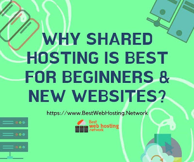 Best hosting for beginners and new comers