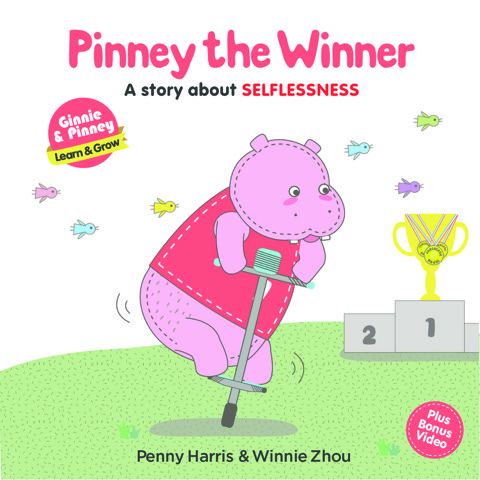 pinney the winner 01