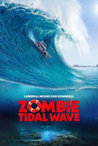 Baixar Tsunami Zumbi Torrent Dublado - WEB-DL 1080p