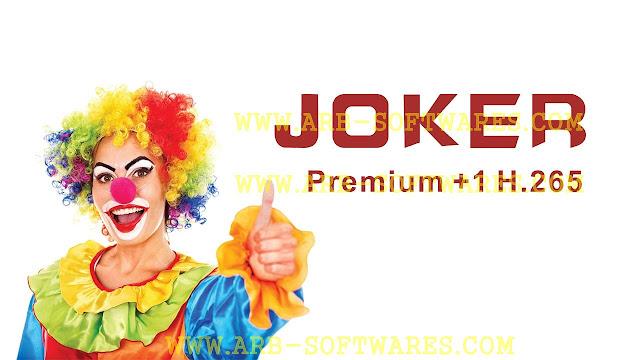 JOKER PREMIUM PLUS H1 1507G 1G 8M SAN2 V12.09.28 FACEBOOK-IP AUDIO 28-9-2020