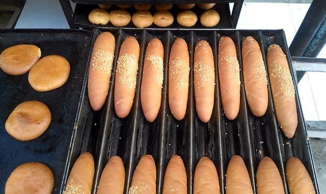 دراسة جدوى فكرة مشروع مخبز لعمل المخبوزات والمعجنات 2021