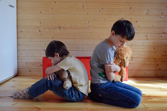 Ketahui 7 Tips Mengatasi Pertengkaran Kakak Adik