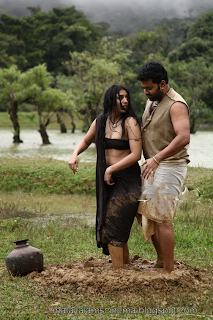 indrajith and padmapriya in poppins film
