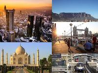 穆斯林游客的十个世界清真旅游胜地