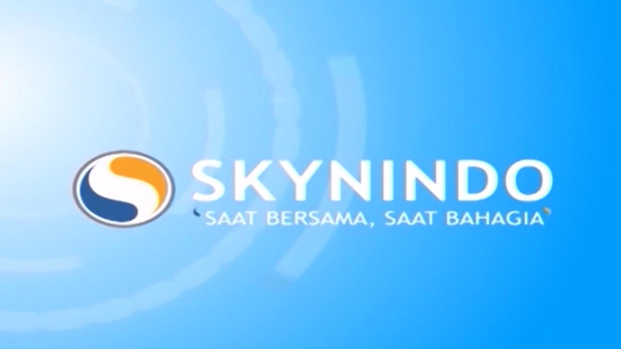 Frekuensi siaran Skynindo Info di satelit Chinasat 10 Terbaru