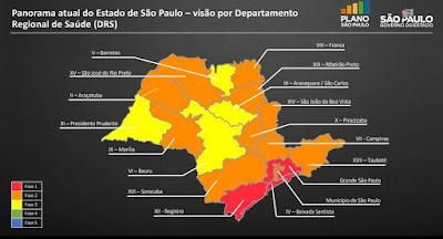REGISTRO-SP E REGIÃO CONTINUARÁ COM O COMÉRCIO FECHADO!
