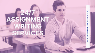Assignment Services Hyderabad