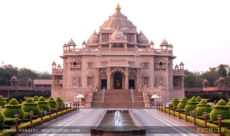 Akshardham Temple, Gandhinagar: Know The Religious Belief and Significance