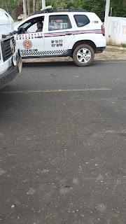 Polícia troca tiros com assaltantes de motos na estrada entre Pedreiras e Joselândia