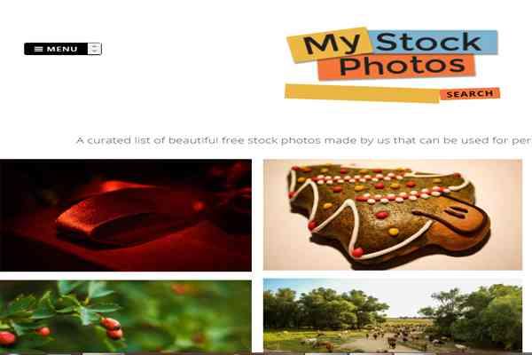 situs penyedia gambar blog