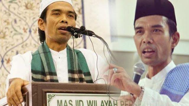 PSI Tolak Poligami, Ini Penjelasan Ustadz Abdul Somad Tentang Poligami