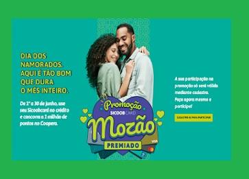Promoção Sicoob Mozão Premiado