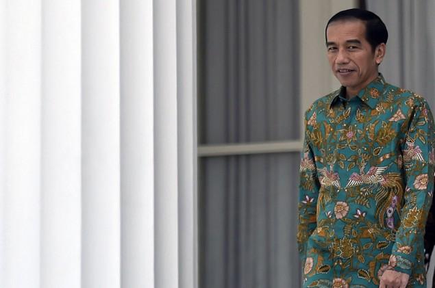 Jokowi Minta 30 Proyek Listrik Mangkrak Dilanjutkan