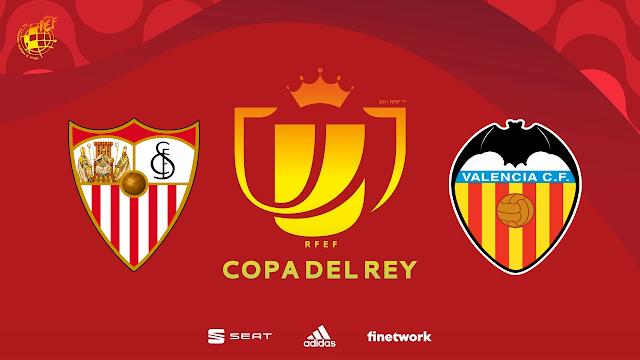 Previa Sevilla FC - Valencia Copa