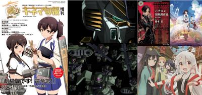 resumen semanal anime otaku nov 2016