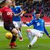 Φρένο για Saints, 0-0 με Kilmarnock