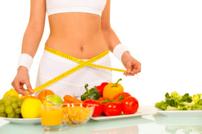 Two Weeks Diet That Eliminate Body Fat  Faster