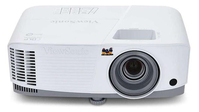 ViewSonic 3600 Lumens XGA