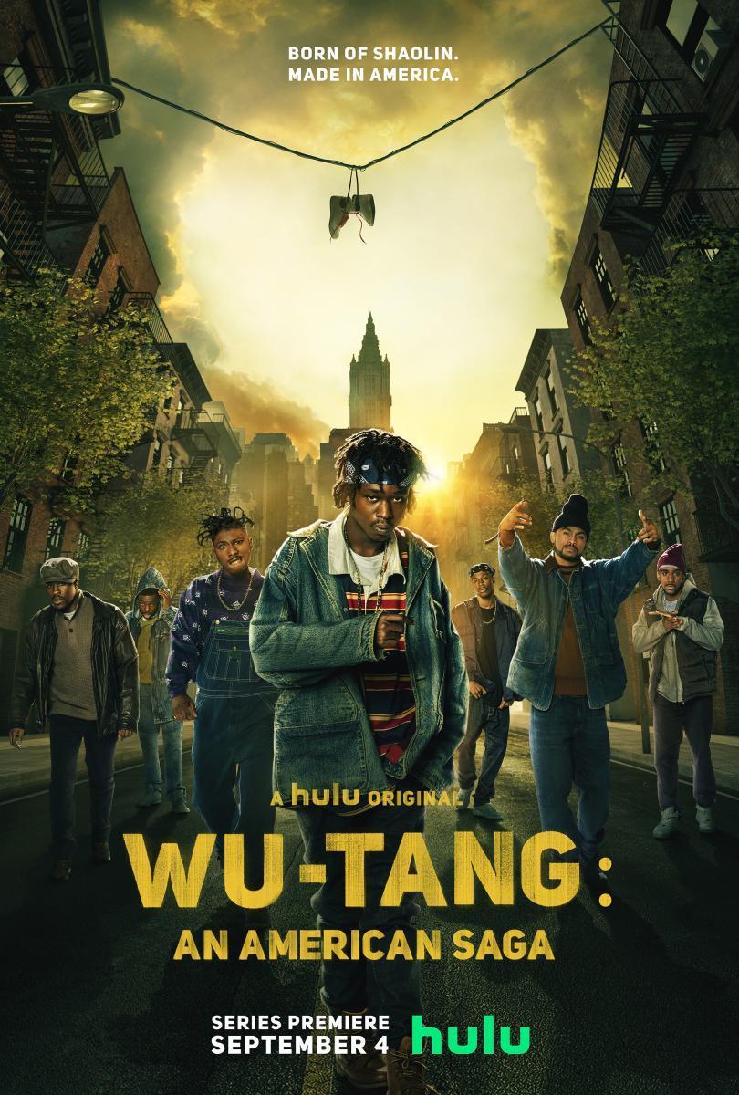 Wu-Tang: An American Saga Temporada 1 Ingles Subtitulado 720p