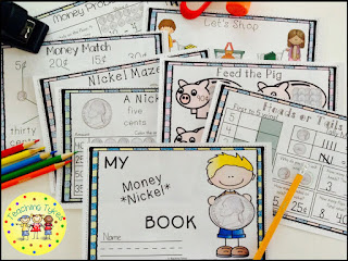 https://www.teacherspayteachers.com/Product/Money-Coin-Nickel-Booklet-2743788