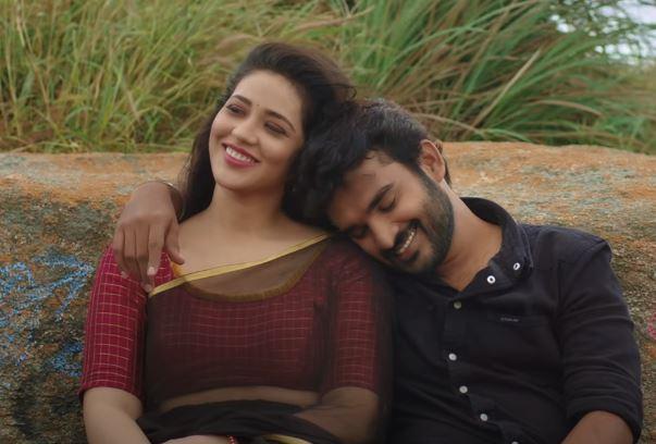 SR Kalyanamandapam Movie Teaser Out   Starring Kiran Abbavaram, Priyanka Jawalkar