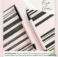 WARDAH Eyeliner