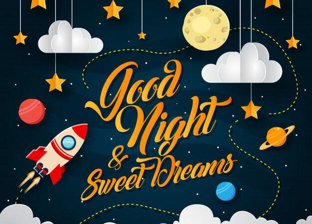 Kata Ucapan Selamat Malam Selamat Beristirahat Untuk Kekasih Tercinta