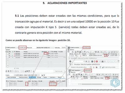 Cómo crear pedidos SAP de forma masiva