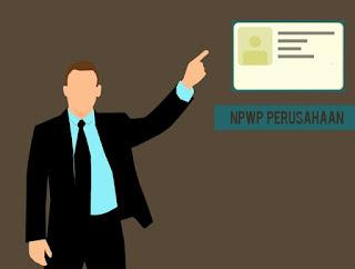 Cara daftar NPWP perusahaan secara Online