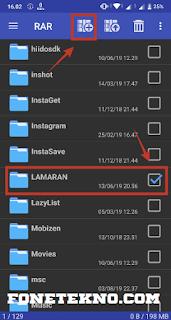 Cara Mengirim File Folder Lewat Aplikasi Whatsapp